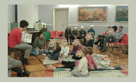 Nonne lettrici