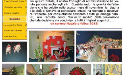 Anno 2 – Numero 13 – Speciale Natale 2011