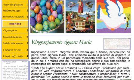 Anno 3 – Numero 4 – Aprile 2012