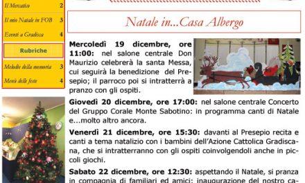 Anno 3 – Numero 13 – Speciale Natale 2012