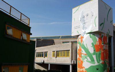 Un murale per Osiride, anzi due