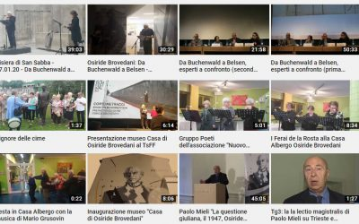Il canale youtube